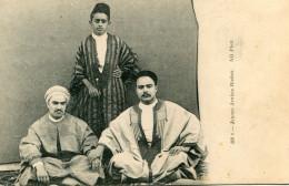 TUNISIE(TYPE) - Tunisie