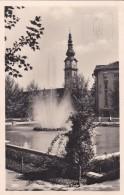 Klagenfurt - Schubert-Park Hochstrahlbrunnen (3203) * 1939 - Klagenfurt