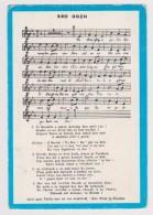 BRO GOZH - Hymne National Breton - Musique
