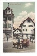 15844 - Ein Stück Altes Luzern Attelage De Chiens - LU Lucerne