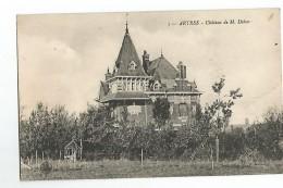 59 Artres Chateau De M.Dehon - Non Classés