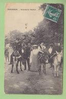 LE PLESSIS ROBINSON : Infanterie Montée. Anes. 2 Scans. Edition Retourné - Le Plessis Robinson