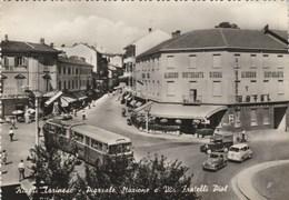 RIVOLI TORINESE PIAZZALE STAZIONE - Autobus & Pullman