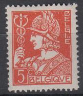 BELGIË - OBP - 1932 - Nr 336 - MNH** - 1932 Ceres Und Mercure