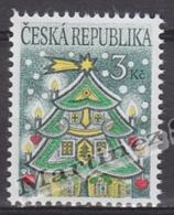 Czech Republic - Tcheque 1995 Yvert 94 Christmas - MNH - Tchéquie