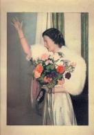 Joséphine Charlotte (Luxembourg) Voyage D'une Princesse à Travers Son Royaume 11/16 Mai 1949 Par Isy Brachot - Livres, BD, Revues