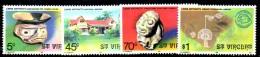 Z1058B - ST. VINCENT 1977 , Serie 470/473  ***  MNH - Africa Del Sud-Ovest (1923-1990)