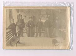 Very Old Photo - Soldat - Soldier - Uniform