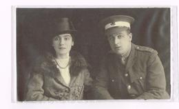English Soldier - Soldat - 1914-18