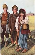 E Ardhmja E Shqipërisë , Super  Philatelie 1935 - Albania