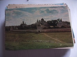 Rusland Russia CCCP USSR Susdal Suzdal Kloster - Russie