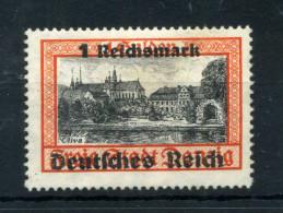 1939 TERZO REICH N.653n ** - Germania