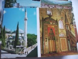 Bosnië Herzegovina Mostar Mosquée - Bosnië En Herzegovina