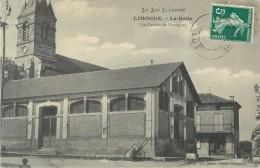 46 LIMOGNE - LA HALLE ( LE CANTON DE LIMOGNE ) - Sin Clasificación