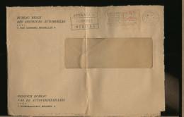 BELGIE - SOUTENEZ LA FAO DANS SA CAMPAGNE CONTRE LA FAIM - BRUXELLES 1963 - Tegen De Honger