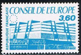 FRANCE : Service N° 97 ** - PRIX FIXE - - Officials