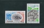 France  Timbre De 1994 N°2904 Et 2905  Neuf **prix De La Poste - France