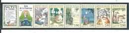 France Timbres De 1995 N°B2964  La Bande Timbre Neufs ** - France