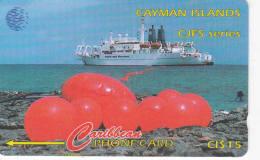 ILES CAYMAN Lot3 - Iles Cayman