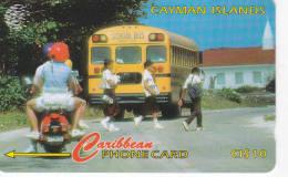 ILES CAYMAN Lot5 - Iles Cayman