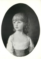 Thomas Gainsborough, Art Painting Postcard Unposted - Paintings