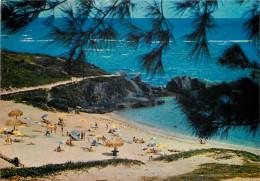 South Coast Bay, Bermuda Postcard Unposted - Bermudes