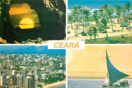 Ceara, Brazil Postcard Unposted - Autres