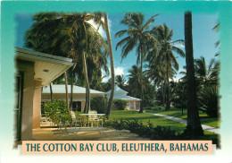 Cotton Bay Club, Eleuthera, Bahamas Postcard Unposted - Bahamas