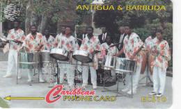 ANTIGUA Lot1 - Antigua Et Barbuda