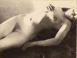Photo De Nu - Fine Nude Art (...-1920)