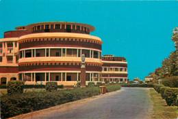 Radio Station, New Delhi, India Postcard Unposted - India