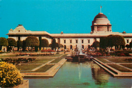 Rashtrapati Bhawan, New Delhi, India Postcard Unposted - India