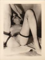 Photo De Nu - Beauté Féminine (...-1920)