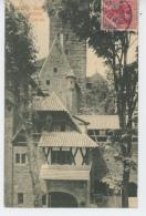 RIBEAUVILLÉ - RAPPOLTSWEILER - HOHKÖNIGSBURG - France
