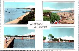 33 ANDERNOS - Le Mauret. - Andernos-les-Bains