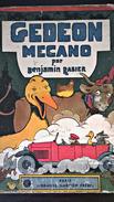Pré-guerre - BENJAMIN RABIER GEDEON MECANO - 1927 - Paris- Librairie Garnier Fréres - Livres, BD, Revues