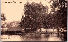 36 CHATEAUROUX - Bords De L'indre - Chateauroux