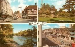 BROMLEY - London Suburbs