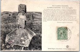 48 SAINT CHELY D'APCHER - Croix Des Anglais. - Saint Chely D'Apcher