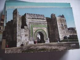 Marokko Maroc Meknes Bab Khemis - Meknes