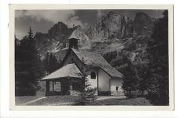 15869 -  Chiesella Del Grand Hotel Carezza Dolomiti - Italie