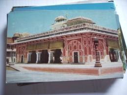 India Jaipur City Palace - India