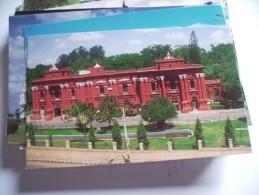 India Bangalore Government Museum - India