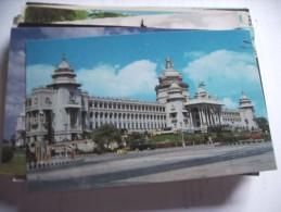 India Bangalore Vidhana Soudha - India