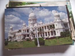 India Mysore Lalithmahal Palace - India