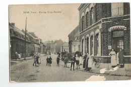 59 Hem Rue Des Trois Baudets Animée - Zonder Classificatie