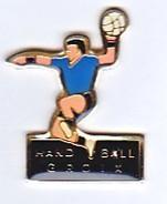 HANDBALL ILE DE GROIX 56 - Handball