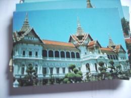 Asia Thailand Bangkok Grand Palace - Thailand