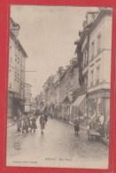 Bernay  --  Rue Thiers - Bernay