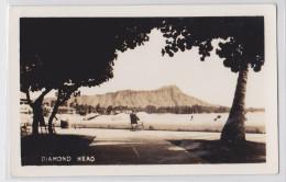Diamond Bay Photo Postcard Hawaii Aloha Nui - Etats-Unis